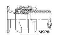 MSP 再利用継手