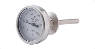 サニタリー温度計